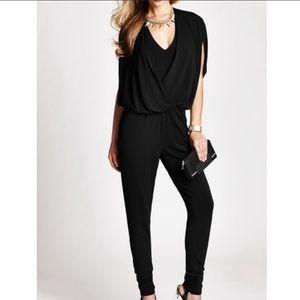 Guess Los Angeles Black Jumpsuits! Size M!